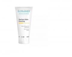 Деликатный пилинг с морскими водорослями и ромашкой для нормальной/чувствительной кожи Дерма Косметикс Perfect Skin Peeling Derma Cosmetics