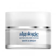Отбеливающий дневной крем Алголоджи Clarifying Day Cream Algologie