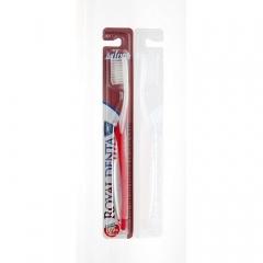 Мягкая зубная щетка с наночастицами серебра Роял Дента Silver soft Royal Denta