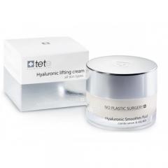 Флюид на основе гиалуроновой кислоты для жирной/комбинированной кожи Тете Hyaluronic Fluid Tete
