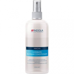 Увлажняющий двухфазный кондиционер Индола Innova Hydrate Bi-Phase Conditioner Indola
