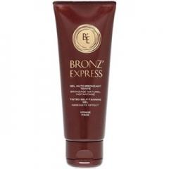 Гель-автозагар Bronzexpress (тональный гель для лица) Академи Face Tinted Self-Tanning Gel Academie