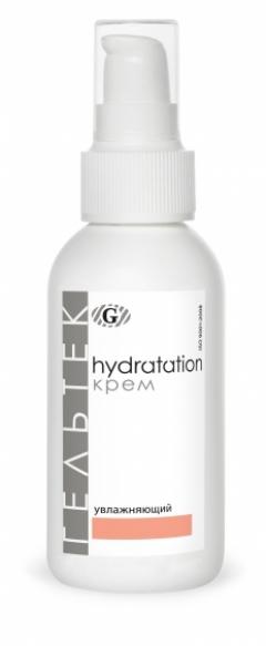 Hydratation» крем Гельтек Geltek