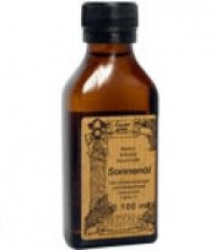 Масло для загара F3 Стикс Натуркосметик Sun Oil F3 Styx Naturcosmetic