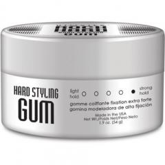 Крем-гель сверхсильной фиксации Биосилк Rock Hard Styling Gum BioSilk