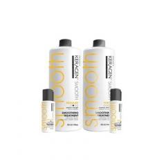 Средство для восстановления и выравнивания волос Органик Кераген Formaldehyde Free, Regular, Forte Organic Keragen