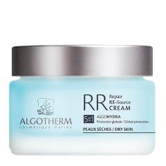 Восстанавливающий крем Алготерм RR Repair RE•Source Cream Algotherm
