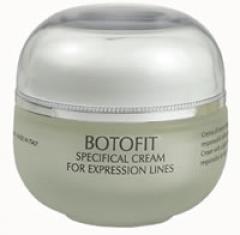 Крем от морщин вокруг глаз «Ботофит» с эффектом Ботокса Клерадерм Botofit cream Kleraderm