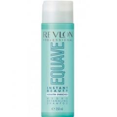 Шампунь увлажняющий и питательный Ревлон Профессионал Equave IB Shampoo Hydronutritive Detangling Revlon Professional