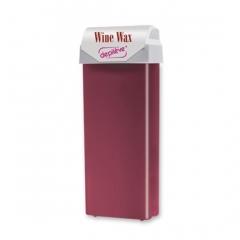 Воск с экстрактом красного вина, в кассете с роликовой головкой Депилив RED WINE WAX ROLL Depileve
