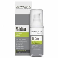 Отбеливающий крем Дермацевтик Mela Cream Dermaceutic