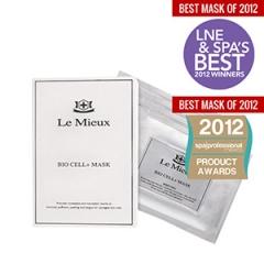 Био-клеточная маска Ле Мью Bio Cell + Mask Le Mieux