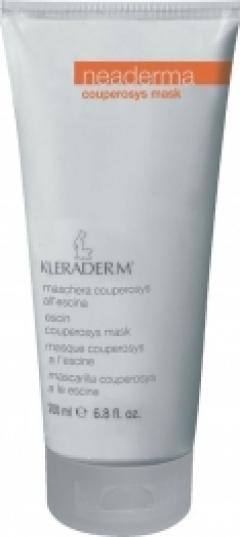 Антикуперозный крем «Эсцин» для всех типов кожи Клерадерм Escin couperosys cream Kleraderm