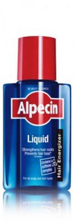 Тоник для волос с кофеином Альпецин Liquid Alpecin