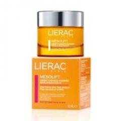 "Мезолифт Крем антивозрастной ""Энергия-Сияние-Тонус"" Лиерак Mesolift Fatigue Correction Vitamin-Enriched Melt-In Cream Lierac"