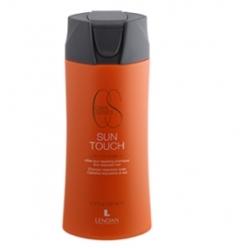 Восстанавливающий шампунь 3 в 1 Лендан Sun Touch Shampoo Lendan