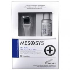 Мини-набор по уходу за зрелой кожей Мезозис Cellthera Hyal Fill Up Kit (Light) Mesosys