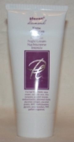 Крем Ночной для сухой кожи Плазан Night cream for dry skin Plazan