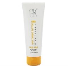Гель для волос средней фиксации Глобал кератин Hair Gel GK Hair Professional (Global Keratin)
