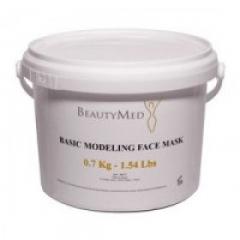 Альгинатная маска с витамином С БьютиМед Vitamin C Modeling face mask BeautyMed