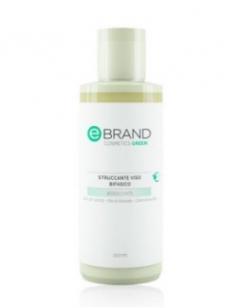 Двухфазный очиститель для снятия макияжа Ебренд Struccante Bifasico Ebrand