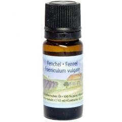 Эфирное масло Фенхель Стикс Натуркосметик Essential oil of fennel Styx Naturcosmetic