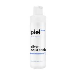 Тоник для нормальной и комбинированной кожи Пьель косметикс Silver Aqua Tonic Piel cosmetics