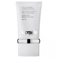 Солнцезащитная вуаль для лица SPF50 Ла Прери Swiss UV Protection  La Prairie