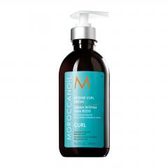 Интенсивный крем для кудрей МарокканОил Intense Curl Cream MoroccanOil