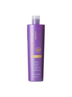 Шампунь для жестких и непослушных волос Инебрия Ice Cream Liss-Pro Liss Perfect Shampoo Inebrya