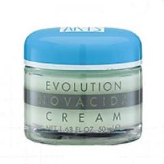 Увлажняющий крем для чувствительной кожи Акис Evolution Novacida Cream Akys