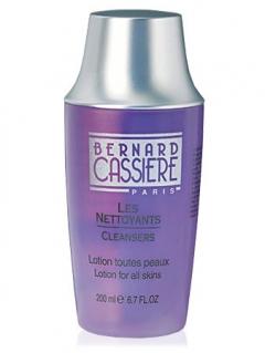 Лосьон для всех типов кожи Бернард Кассьер Lotion for all skin types Bernard Cassiere
