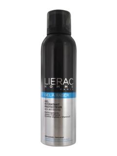 Гель Комфорт для бритья увлажняющий Лиерак Homme Gel Raser Hydratant Protecteur Lierac