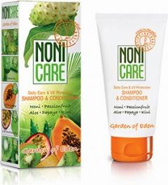 Увлажняющий шампунь-кондиционер Ноникеа GARDEN OF EDEN  Shampoo & Conditioner Nonicare