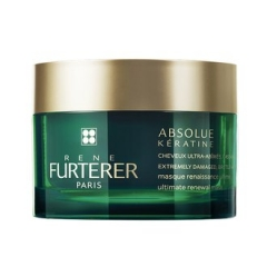 Маска для волос Абсолют Кератин Рене Фуртерер Karite Absolute Keratin Mask Rene Furterer