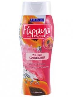 Кондиционер для объема волос Папайя и Авапуги Фриман Papaya and Awapuhi Volume Conditioner Freeman