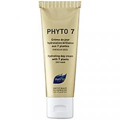 Фито 7 Крем - уход для ежедневного применения Фито 7 Daily hydrating cream with 7 plant extracts Phyto