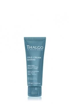 Интенсивный питательный крем для ног Тальго Cold Cream Marine Deeply Nourishing Foot Cream THALGO
