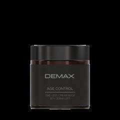 "Дермалифтинг маска ""Обратное время"" Демакс Age control Time less cream mask BTX derma lift Demax"