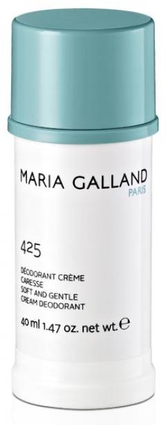 Мягкий нежный крем-дезодорант Мария Галланд Soft gentle cream deodorant № 425 Maria Galland