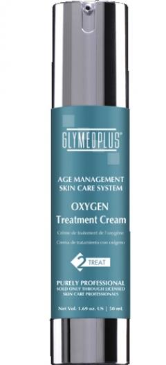 Кислородный очиститель пор ГлайМед Плас OXYGEN Deep Pore Cleanser GlyMed Plus