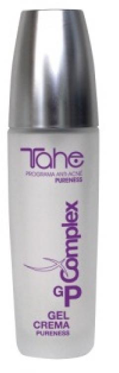 Гель-крем для жирной и комбинированной кожи Тахе COMPLEX PURENESS NEW-CREAM-GEL Tahe