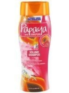 Шампунь для объема волос Папайя и Авапуги Фриман Papaya and Awapuhi Volume Shampoo Freeman