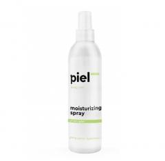 Ультра увлажняющий спрей для тела с эфирным маслом иланг-иланга Пьель косметикс Silver Body Spray Piel cosmetics