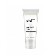 Шампунь-гель для мужчин Pachuli Пьель косметикс Shampoo-Gel Pachuli for Men Piel cosmetics