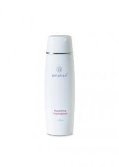 Универсальное нежное молочко для очистки кожи Амалиан Beautifying Cleansing Milk Amalian