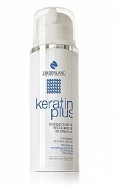 Кондиционер-восстановитель кератина Зимберленд Conditioner Restorer Keratin Plus Zimberland