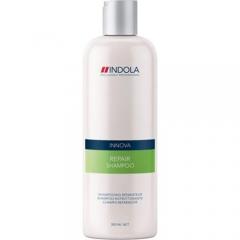 Шампунь восстанавливающий для поврежденных волос Индола Innova Repair Shampoo Indola