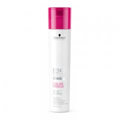 Шампунь придающий серебристый оттенок волосам Silver shampoo Schwarzkopf Professional