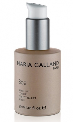 Лифтинговая сыворотка Мария Галланд Serum Lift Comfort № 802 Maria Galland